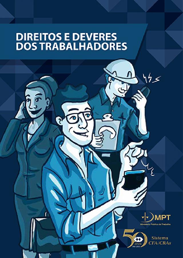 Read more about the article Direitos dos trabalhadores