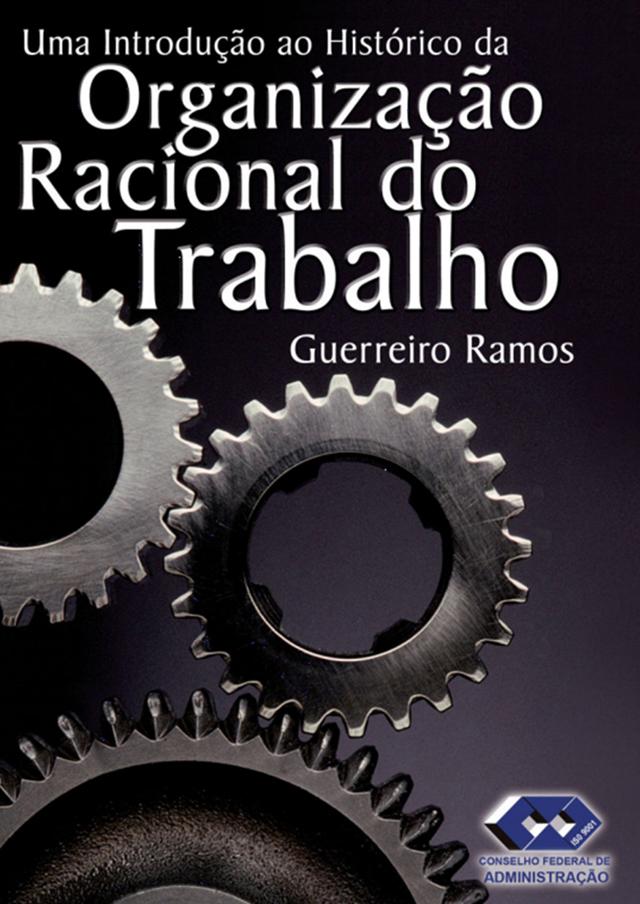 Read more about the article Organização Racional do trabalho
