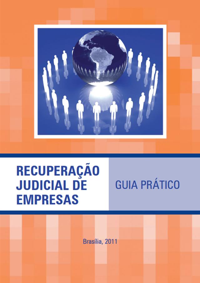 Read more about the article Recuperação Judicial empresas