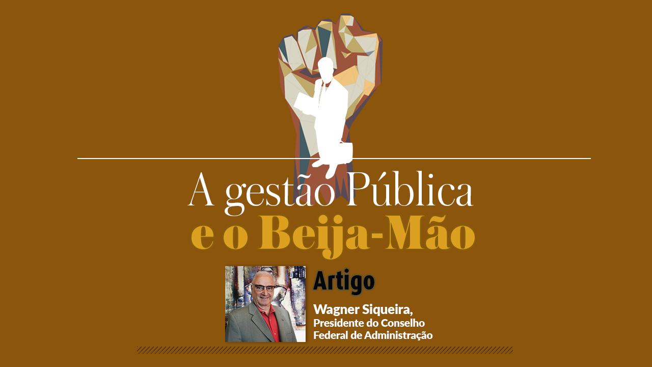 You are currently viewing Jornal O Dia publica novo artigo do presidente do CFA