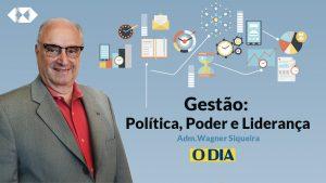 Read more about the article O Dia: jornal publica artigo do presidente do CFA