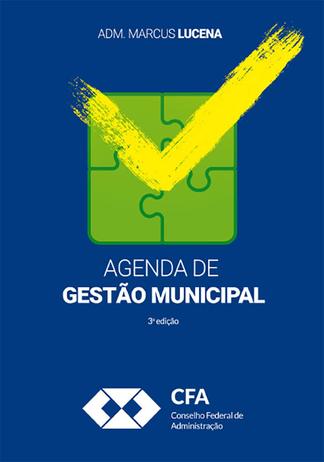 Read more about the article Agenda Municipal